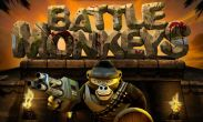 In addition to the game Aerena Alpha for Android phones and tablets, you can also download Battle Monkeys for free.