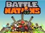 In addition to the best Android game Battle nations for X2-01 download other free Nokia X2-01 games for Android.