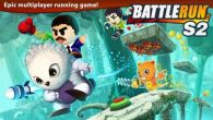 In addition to the game Pegland for Android phones and tablets, you can also download Battle run: Season 2 for free.