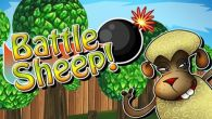In addition to the game Bubble Bubble 2 for Android phones and tablets, you can also download Battle sheep! for free.