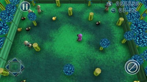 Battle sheep! - Android game screenshots. Gameplay Battle sheep!