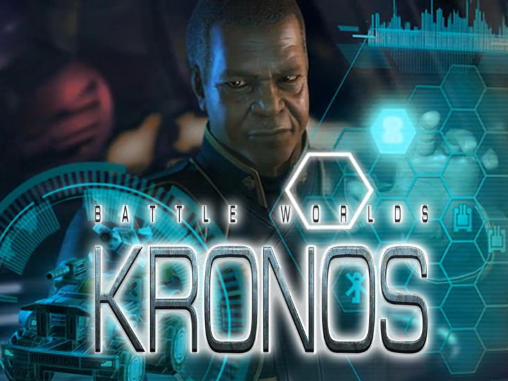 Screenshots of the Battle worlds: Kronos for Android tablet, phone.