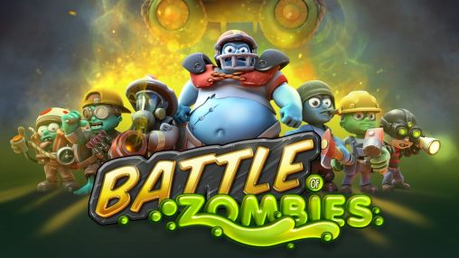 Download Battle zombies Android free game. Get full version of Android apk app Battle zombies for tablet and phone.