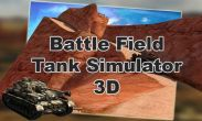 In addition to the game Supermarket Mania for Android phones and tablets, you can also download Battlefield: Tank simulator 3D for free.