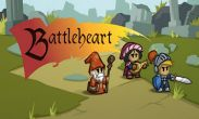 In addition to the game Ant Raid for Android phones and tablets, you can also download Battleheart for free.