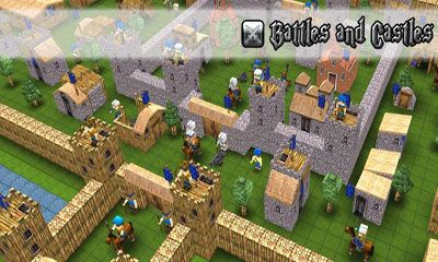Download Battles And Castles Android free game. Get full version of Android apk app Battles And Castles for tablet and phone.
