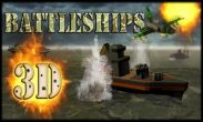 In addition to the game Rayman Jungle Run for Android phones and tablets, you can also download Battleships 3D for free.