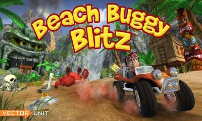 Beach Buggy Blitz Android apk