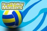 In addition to the game Oven Break for Android phones and tablets, you can also download Beach Volley Masters for free.