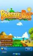 In addition to the game The Adventures of Tintin for Android phones and tablets, you can also download Beastie Bay for free.