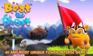 In addition to the game Jewels Legend for Android phones and tablets, you can also download Beat the Beast for free.