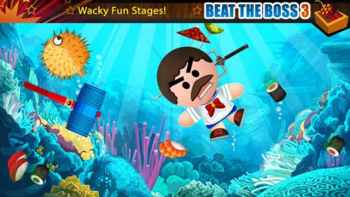 Beat the boss 3 Android apk
