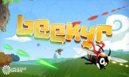 In addition to the game Kingdom rush: Frontiers for Android phones and tablets, you can also download Beekyr Eco Shoot'em up for free.