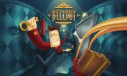 In addition to the game DreamWorks Rise of the Guardians Dash n Drop for Android phones and tablets, you can also download Bellboy for free.
