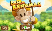 In addition to the game Lyne for Android phones and tablets, you can also download Benji Bananas for free.