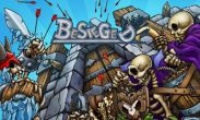 In addition to the game Greedy Mouse for Android phones and tablets, you can also download Besieged for free.