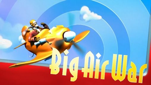 Download Big air war Android free game. Get full version of Android apk app Big air war for tablet and phone.