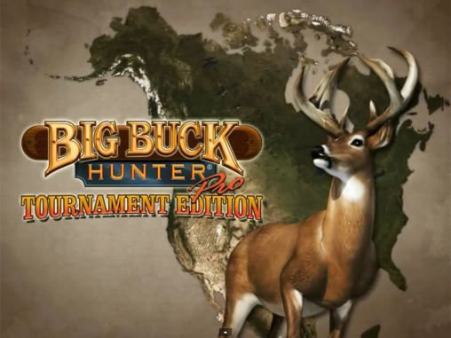 Download Big buck hunter: Pro tournament Android free game. Get full version of Android apk app Big buck hunter: Pro tournament for tablet and phone.