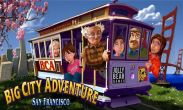 In addition to the game Hills of Glory WWII for Android phones and tablets, you can also download Big City Adventure SF for free.