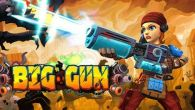 In addition to the game Freestyle Dirt bike for Android phones and tablets, you can also download Big gun for free.