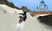 In addition to the game Zombie Gunship for Android phones and tablets, you can also download Big Mountain Snowboarding  for free.