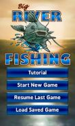 In addition to the game 2XL MX Offroad for Android phones and tablets, you can also download Big River Fishing 3D for free.