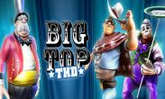 In addition to the game Pocket tanks for Android phones and tablets, you can also download Big Top THD for free.