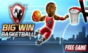 In addition to the game Backgammon Deluxe for Android phones and tablets, you can also download Big Win Basketball for free.