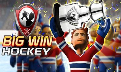 Download Big Win Hockey 2013 Android free game. Get full version of Android apk app Big Win Hockey 2013 for tablet and phone.