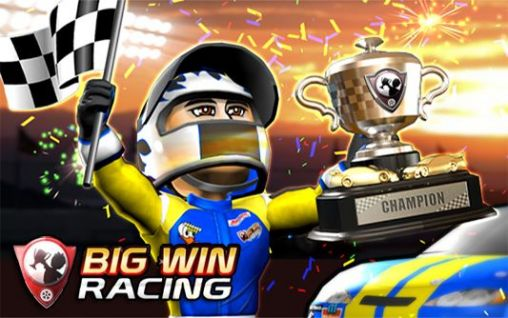 Download Big win: Racing Android free game. Get full version of Android apk app Big win: Racing for tablet and phone.