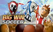 In addition to the game Rayman Jungle Run for Android phones and tablets, you can also download Big Win Soccer for free.