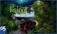 In addition to the game Hungry Shark Evolution for Android phones and tablets, you can also download Bigfoot Hidden Giant for free.