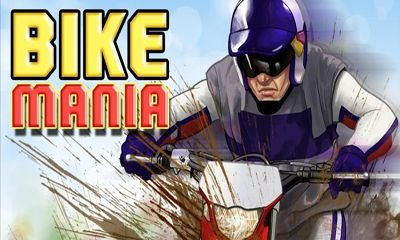 Screenshots of the Bike Mania - Racing Game for Android tablet, phone.