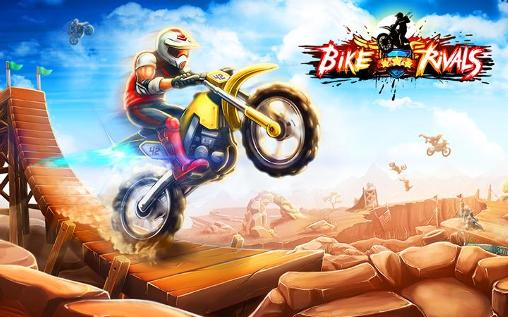 Download Bike rivals Android free game. Get full version of Android apk app Bike rivals for tablet and phone.