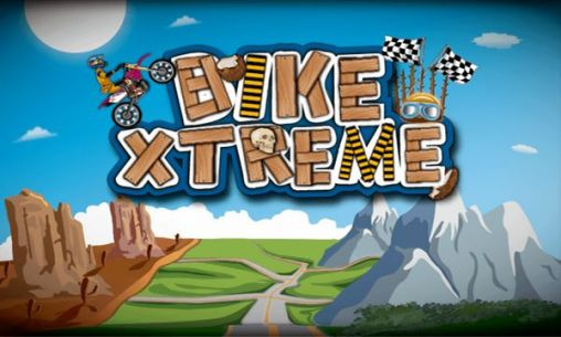 Download Bike xtreme Android free game. Get full version of Android apk app Bike xtreme for tablet and phone.