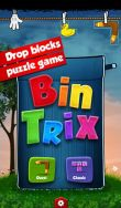 In addition to the game Money or Death for Android phones and tablets, you can also download Bin trix for free.