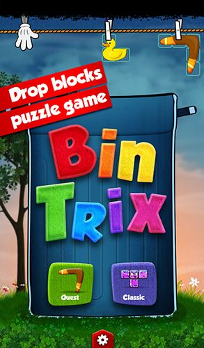 Download Bin trix Android free game. Get full version of Android apk app Bin trix for tablet and phone.