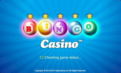 Screenshots of the Bingo World for Android tablet, phone.