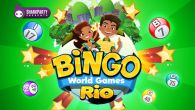 In addition to the game ZENONIA 5 for Android phones and tablets, you can also download Bingo: World games for free.