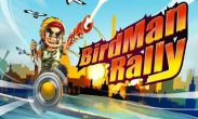 In addition to the game Beach Buggy Blitz for Android phones and tablets, you can also download Birdman Rally for free.