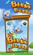 In addition to the game Star Defender 4 for Android phones and tablets, you can also download Birds Buzzz for free.