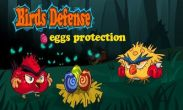 In addition to the game Draculas Castle for Android phones and tablets, you can also download Birds Defense-Eggs Protection for free.