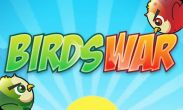 In addition to the game Einstein. Brain Trainer for Android phones and tablets, you can also download Birds war for free.