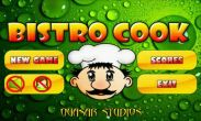 In addition to the game Bola Kampung RoboKicks for Android phones and tablets, you can also download Bistro Cook for free.