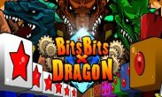 In addition to the game Plants vs. zombies 2: it's about time for Android phones and tablets, you can also download BitsBits Dragon for free.