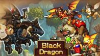 In addition to the game Faction Wars 3D MMORPG for Android phones and tablets, you can also download Black dragon for free.