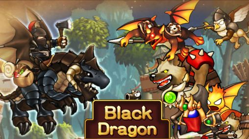 Download Black dragon Android free game. Get full version of Android apk app Black dragon for tablet and phone.