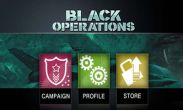 In addition to the game House of Fear - Escape for Android phones and tablets, you can also download Black Operations for free.