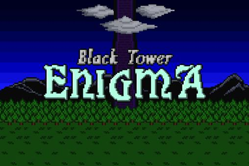 Download Black tower enigma Android free game. Get full version of Android apk app Black tower enigma for tablet and phone.