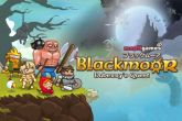 In addition to the game Alpha Wheels Racing for Android phones and tablets, you can also download Blackmoor: Dubbery's quest for free.